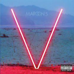 Maroon 5 - V (Deluxe - Repack) (CD)