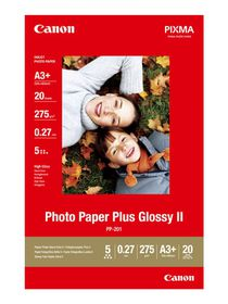 Canon PP-201 A3+ Photo Paper (20 Sheets)