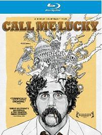 Call Me Lucky - (Region A Import Blu-ray Disc)
