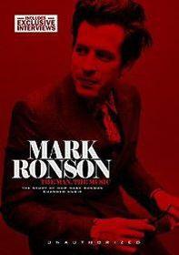 Mark Ronson:Man The Music - (Region 1 Import DVD)