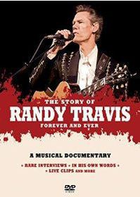 Forever and Ever:Music Documentary Ra - (Region 1 Import DVD)