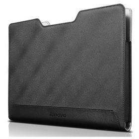 Lenovo Yoga 300-11 Black Notebook Slot in Sleeve