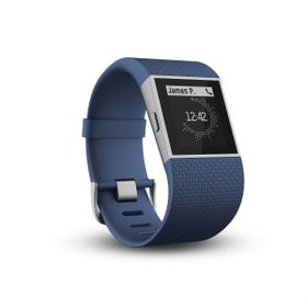 Fitbit Surge - Blue Small