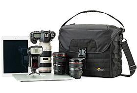 Lowepro ProTactic SH 200 AWShoulder Bag Black
