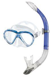 Mares Aquazone Set - Marea - Blue