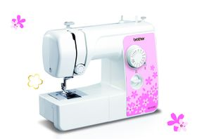 Brother AS1430S Sewing Machine - Pink