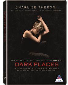 Dark Places (DVD)
