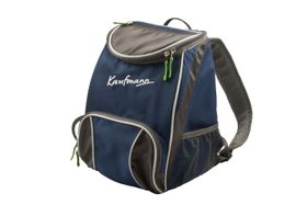 Kaufmann Cooler Bag Back Pack - Blue
