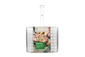Kaufmann - Stainless Steel Box Braai Grid - Large