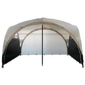 Kaufmann - Dome Gazebo - Mesch Side Panel