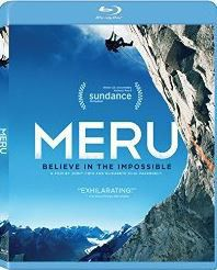 Meru - (Region A Import Blu-ray Disc)