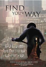 Find Your Way:Busker's Documentary - (Region 1 Import DVD)