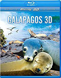 Galapagos (3D Blu-ray)