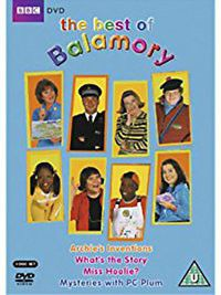 The Best of Balamory Triple Pack (DVD)