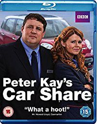 Peter Kay's Car Share: Complete Series 1