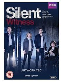 Silent Witness: Series 18