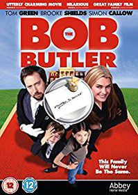 Bob The Butler (DVD)