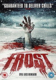 Frost (DVD)