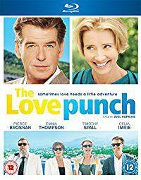 Love Punch (Blu-ray)