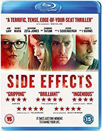 Side Effects (Blu-ray)