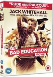 The Bad Education Movie (DVD)