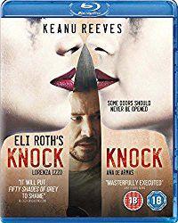Knock Knock (Blu-ray)