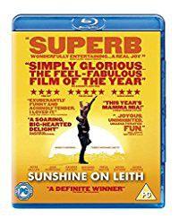 Sunshine On Leith (Blu-ray)