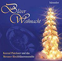 Blaser Weihnacht - (Import CD)