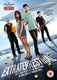 Extraterrestrial (DVD)