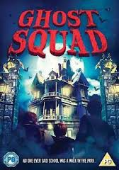 Ghost Squad (DVD)