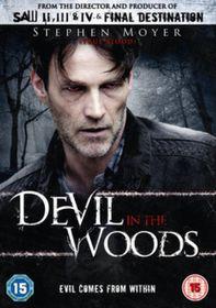 Devil In The Woods (DVD)