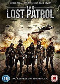 The Lost Patrol (DVD)