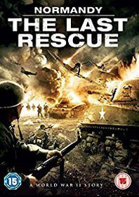 Normandy: The Last Rescue (DVD)