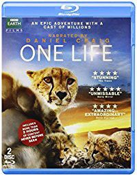 One Life Blu Ray (Blu-ray)