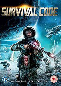 Survival Code (DVD)