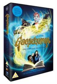 Goosebumps: The Complete Collection (DVD)