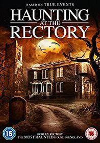 The Haunting At The Rectory (DVD)