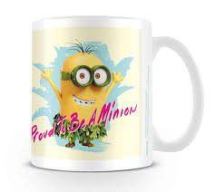 Minions Proud Mug - Boxed