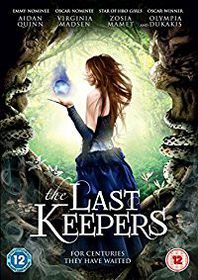 The Last Keepers (DVD)