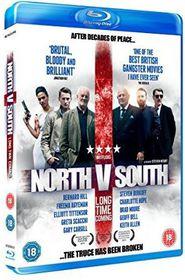 North V South (Blu-ray)