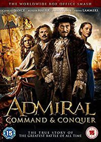 Admiral: Command & Conquer (DVD)
