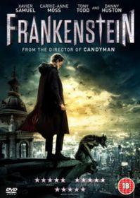 Frankenstein (DVD)