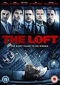 The Loft DVD (DVD)