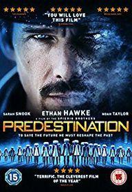 Predestination DVD (DVD)