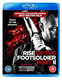 Rise of the Footsoldier II (Blu-ray)