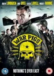 War Pigs DVD (DVD)