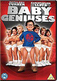 Baby Geniuses (DVD)