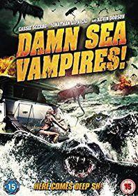 Damn Sea Vampires! (DVD)