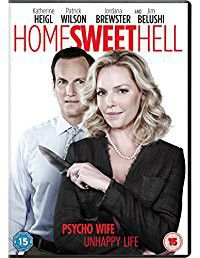 Home Sweet Hell (DVD)