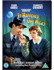 It Happened One Night (Import DVD)